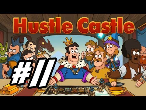 "Hustle Castle - 11 - ""Upgrading Takes Time"""
