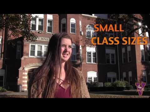 Missouri Valley College Academics