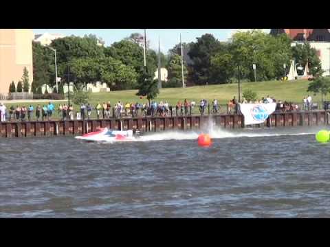 2014 Bay City River Roar F1 Championship