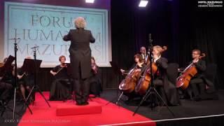XXXV FHM-Koncert z okazji 100-lecia niepodległości Polski-Mieczysław Karłowicz 1