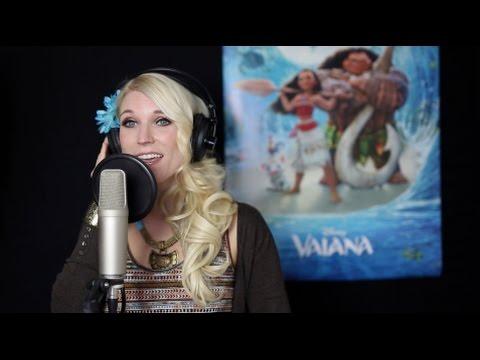 Vaiana Sängerin