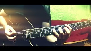 Metal guitar tone: PARKWAY DRIVE - ATLAS (Impulse response)