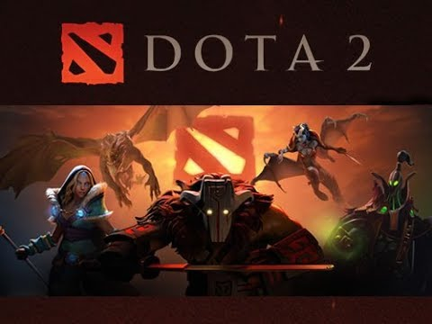 Dota 2 on Vortex Cloud Gaming