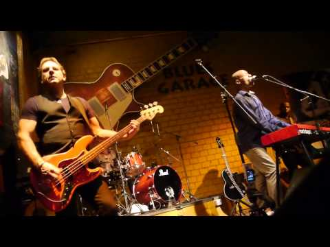 "Roachford - ""This Generation"" - Blues Garage - 15.11.2013"