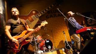 "Roachford - ""This Generation"" - Blues Garage - 15.11.2013"
