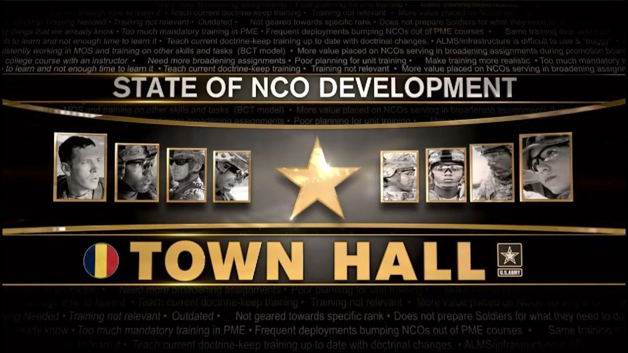 SSD | NCO Journal