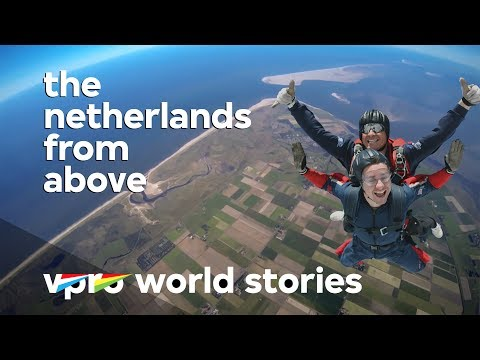 Adrenaline Rush In Holland - The Netherlands From Above