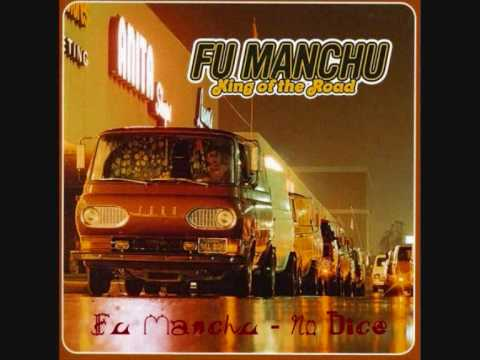 Fu Manchu - No Dice