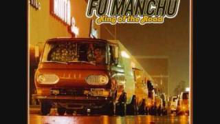Fu Manchu - No Dice