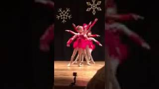 Stephanie Ballet