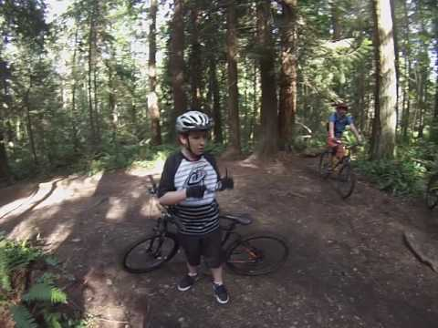 Duthie Hill Ride Memorial Day 2016