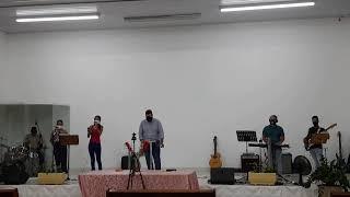 Culto Ao Vivo - 21/03/2021