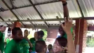 YMCA Global Teens - Thailand