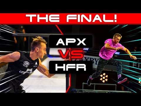 Download [WCT USA] - FINAL - Hollywood Freerunners v Apex