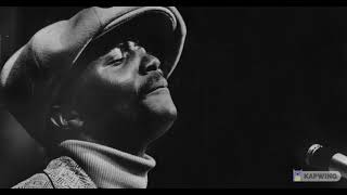 DONNY HATHAWAY (ACAPELLA) THANK YOU MASTER FOR MY SOUL