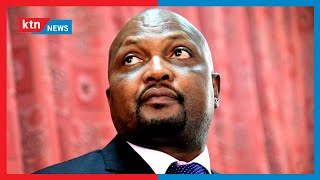 NEWSHOUR: Moses Kuria opens up on his relationship with DP Ruto and collective destiny of Mt. Kenya
