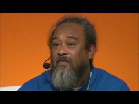 Mooji - Perfect Peace is Your Parfum ॐ  Guided Meditation