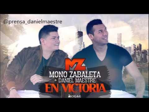 09. Mi Ángel - Daniel Maestre y El Mono Zabaleta