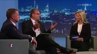 BVT: Hans-Jörg Jenewein liest dem ORF die Leviten!