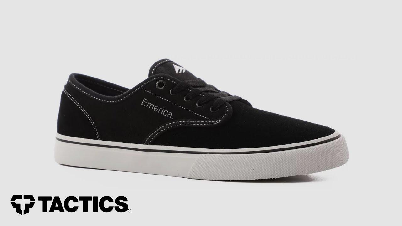 Emerica Wino Standard Skate Shoes