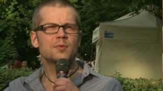 Imieniny Jana Kochanowskiego - Jacek Dehnel