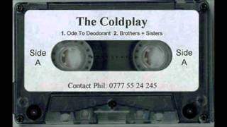 Coldplay - Ode To Deodorant