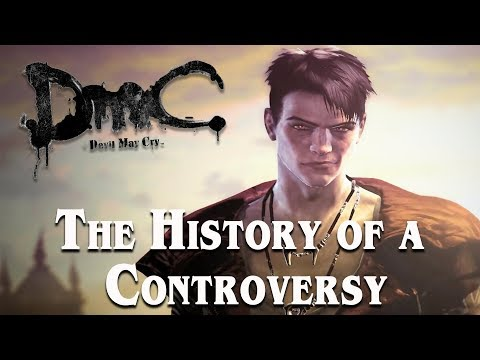DmC Retrospective: The History of a Controversy (Part 1/2)
