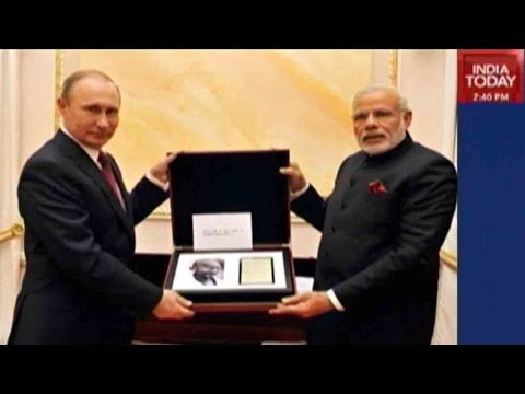 PM Modi In Russia: Defence, Nuclear Energy, Trade On The Agenda