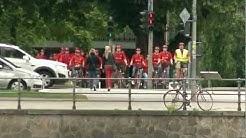 Hamburg: CASINO MERKUR-SPIELOTHEK Sonnenschein-Tour 2012 - 10.08.2012
