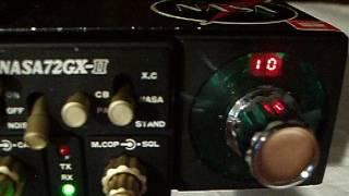 ナサの社長も知らない72. 28Mhz改造TSS取得済 XC 8. =27.144Mhz 受信の...