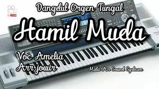 Download lagu HAMIL MUDA DANGDUT TERBAIK KN7000 COVER MP3