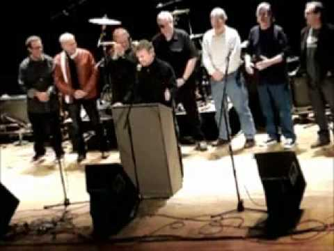 White Clover - Induction Ceremony (Kansas Music Hall Of Fame) February 26,2012
