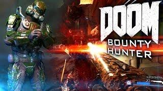 DOOM: BOUNTY HUNTER | 15 Kill Streak - Multiplayer PC Gameplay [60fps]
