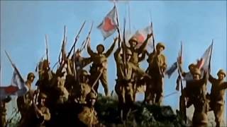 Imperial Japanese Army in World War 2 [Японская Императорская Армия]