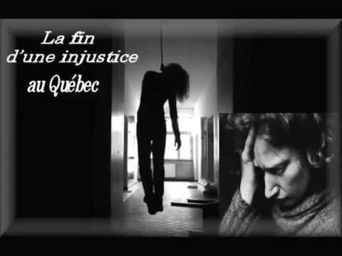 L'injustice mène-t-elle au suicide ?