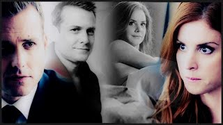 harvey + donna | in another life (5x05)