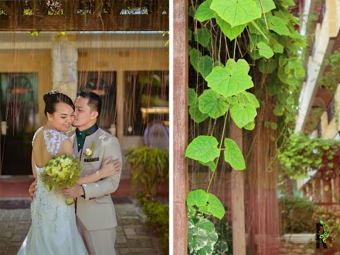 Bohol Wedding Videographer