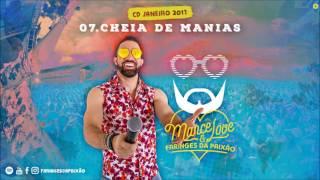 CD Janeiro 2017 - Cheia de Manias