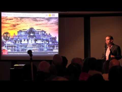Angkor Wat LiDAR Presentation by Prof. Damian Evans Part 1