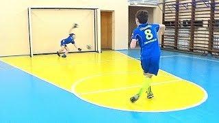 как научиться бить левой ногой, с помощью игры, на тренировке (СМОТРИМ - ПЕРЕЖИВАЕМ - ЗАВИДУЕМ : )