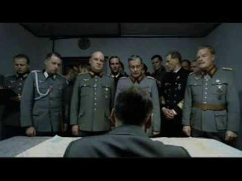 Hitler Vs Ken Dodd