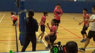 Publication Date: 2017-10-06 | Video Title: 20170407 九北排球賽 4強 LS vs 伍華 M3