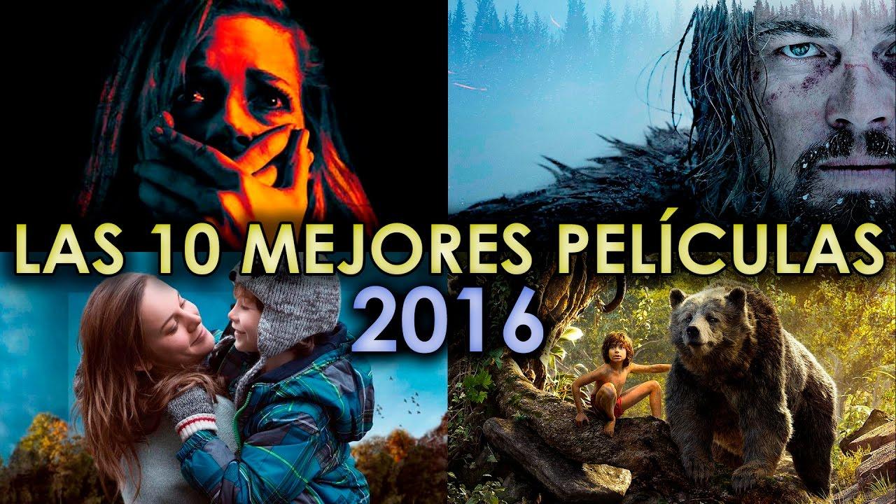 peliculas 2016