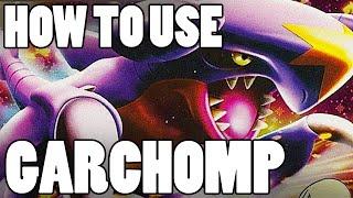 Pokémon Guide Garchomp! Garchomp & Mega Garchomp Moveset  Pokemon Omega Ruby and Alpha Sapphire / XY