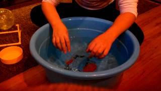 Как мыть хомяка ?(Моем моего хомяка., 2015-02-19T21:06:53.000Z)