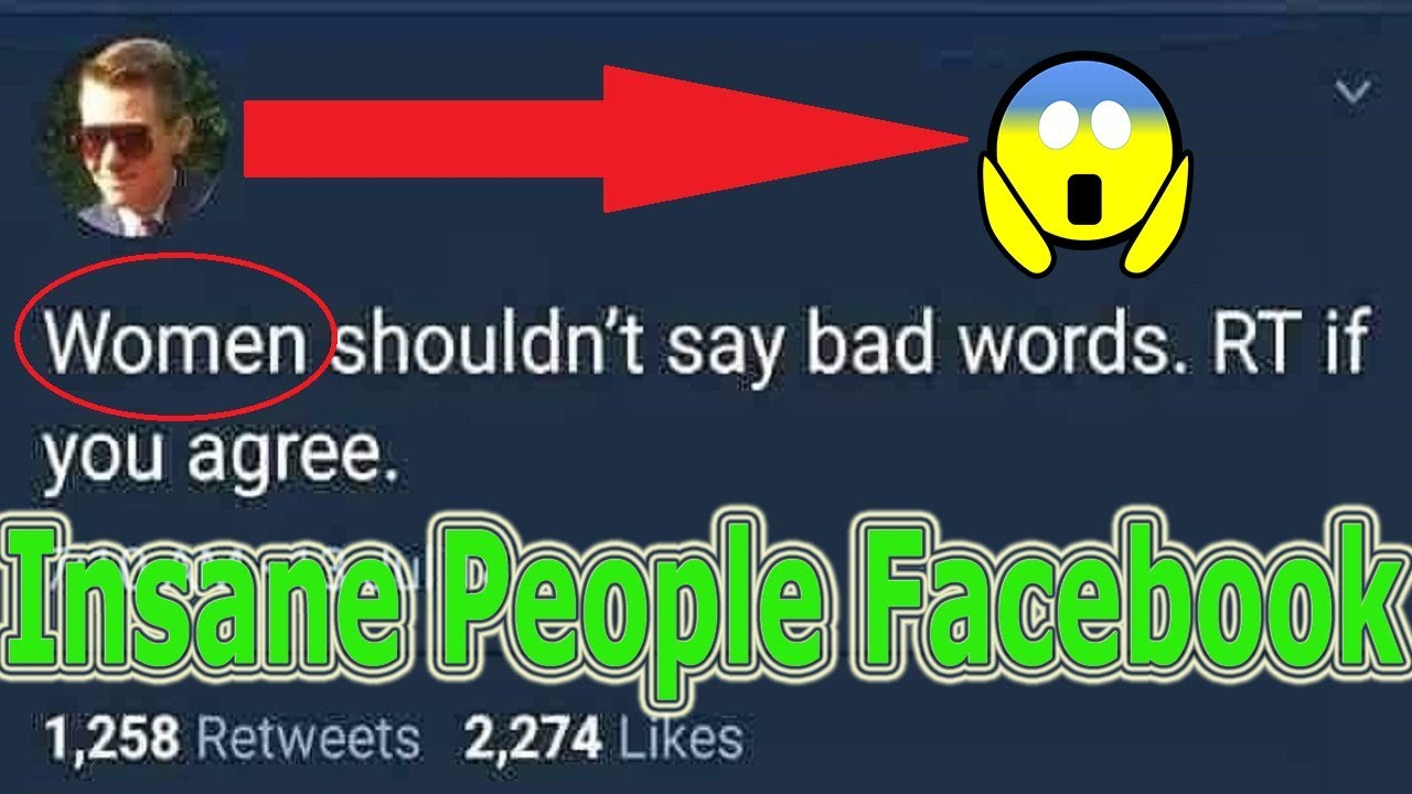 Insane People Facebook Cringe 😲😲😲 With Cursed Comments 😱😱, r