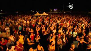 "John Butler Trio  ""One Way Road""  One Night Stand  Alice Springs  03-27-2010"