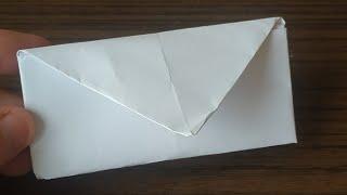 Кошелек из бумаги как сделать оригами своими руками