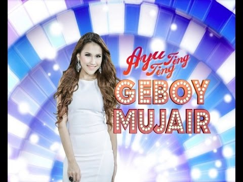 Lirik Lagu Geboy Mujair Ayu Ting Ting.... [Full Lirik]