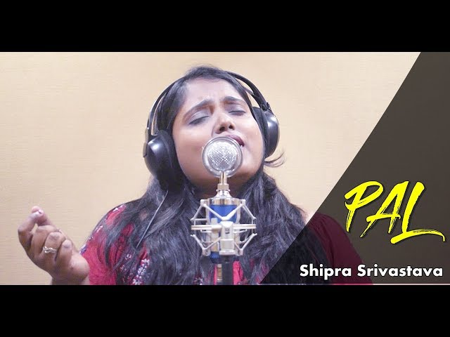 Pal – Jalebi  | Arijit Singh | Shipra Srivastava | The Sound Studio (Cover song) |  T-Series